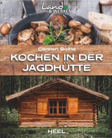 Kochen in der Hütte
